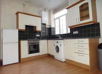 Thumbnail 1 bed flat to rent in Granby Street, City Centre, Leicester