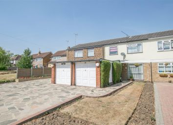 3 bed terraced house for sale in Wheelers Green, Middle Street, Nazeing, Waltham Abbey EN9