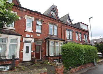 Thumbnail 8 bed terraced house for sale in Estcourt Terrace, Headingley, Leeds