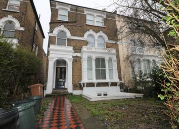 Thumbnail 2 bed flat to rent in Queens Drive, Finsbury Park