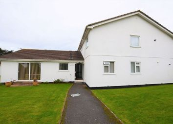 Thumbnail 2 bed flat for sale in Fairway Close, Churston Ferrers, Brixham