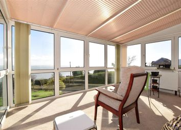 Thumbnail 3 bed detached house for sale in Whitwell Road, Ventnor, Isle Of Wight