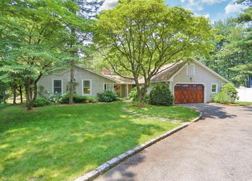 Thumbnail 4 bed property for sale in Cos Cob, Connecticut, 06807, United States Of America