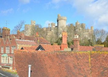 Thumbnail 1 bedroom flat to rent in High Street, Arundel