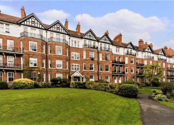 Thumbnail 3 bed flat for sale in Highgate West Hill, London