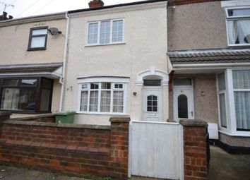 Thumbnail 3 bed property to rent in Cooper Road, Grimsby