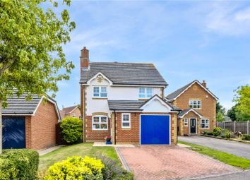 Thumbnail 3 bed property for sale in Pacific Close, Swanscombe, Kent
