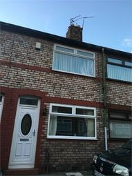 Thumbnail 2 bed terraced house for sale in Armour Grove, Wavertree, Liverpool, Merseyside