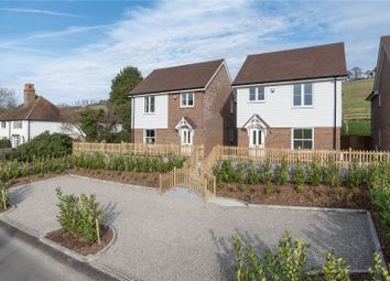 Thumbnail 3 bedroom detached house for sale in Maplescombe Farm Cottages, Maplescombe Lane, Farningham