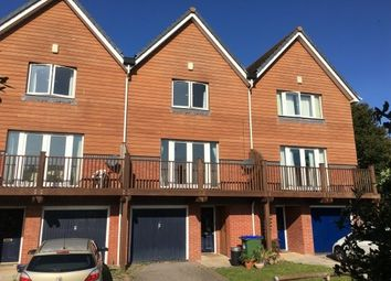 Thumbnail 3 bedroom property to rent in West Quay, Newhaven