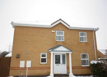 Thumbnail 4 bedroom property to rent in Little Greeve Way, Wootton, Northampton