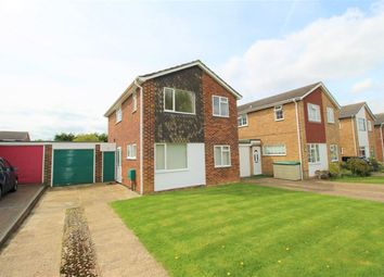 Thumbnail 3 bed link-detached house to rent in Hillbrow Close, Wood Street Village, Guildford