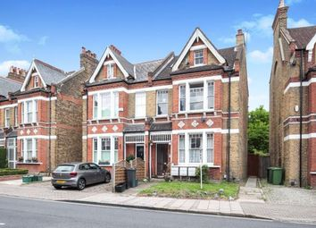 Thumbnail 1 bed flat for sale in Wickham Road, Beckenham, .