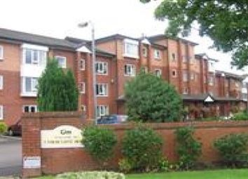 Thumbnail 1 bed flat to rent in Dingleway, Appleton, Warrington