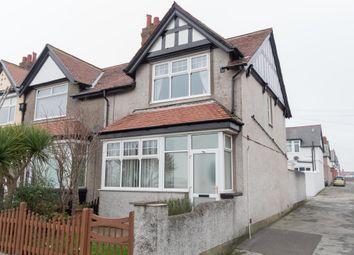 Thumbnail 3 bed end terrace house for sale in Avon Street, Walney, Barrow-In-Furness