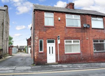Thumbnail 3 bed semi-detached house for sale in Northgate Lodge, Skinner Lane, Pontefract