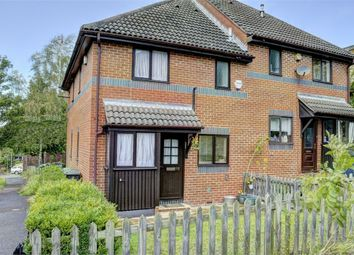 Thumbnail 1 bed end terrace house to rent in Garratts Way, High Wycombe