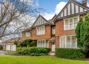 Thumbnail 6 bed detached house for sale in The Causeway, Arundel, West Sussex
