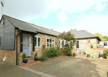Thumbnail 1 bed barn conversion for sale in Black Barn, Great Billington, Beds