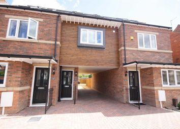Thumbnail 2 bed flat to rent in Barrow Road, Kenilworth