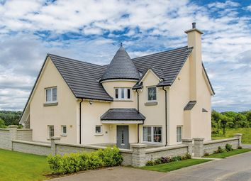 Thumbnail 4 bed detached house for sale in South Deeside Road, Blairs, Aberdeen