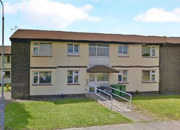Thumbnail 1 bedroom flat for sale in Padiham Close, Bury, Lancashire