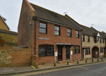 Thumbnail 2 bed end terrace house for sale in Crow Hill, Broadstairs, Kent