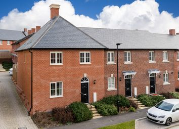 """Thumbnail 4 bed end terrace house for sale in """"The Ferrars"""" at Pitt Road, Winchester"""