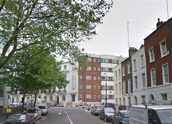Thumbnail 1 bed flat to rent in Mornington Court, Mornington Crescent
