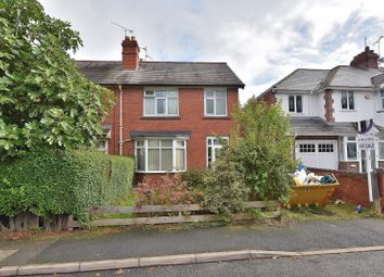 Thumbnail 3 bed property for sale in Wynn Road, Penn, Wolverhampton