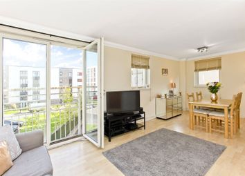 Thumbnail 2 bed flat for sale in Crewe Road North, Fettes, Edinburgh
