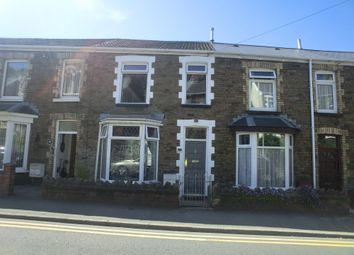 Thumbnail 3 bed terraced house for sale in Old Road, Neath, Neath Port Talbot.