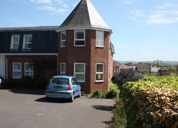 Thumbnail 2 bed flat for sale in Bath Road, Sturminster Newton