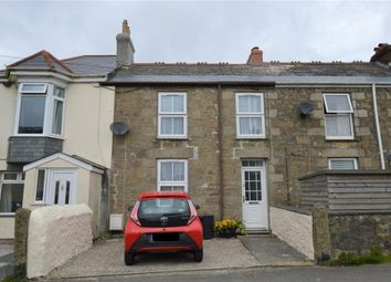 Thumbnail 3 bed terraced house for sale in Condurrow Road, Beacon, Camborne, Cornwall
