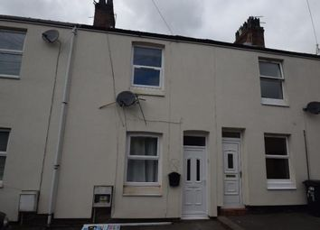 Thumbnail 2 bed terraced house for sale in Maude Street, Deeside