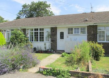 Thumbnail 1 bed bungalow for sale in New Barn Lane, North Bersted, Bognor Regis, West Sussex
