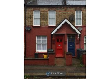 Thumbnail 3 bed terraced house to rent in Wood Green, Wood Green