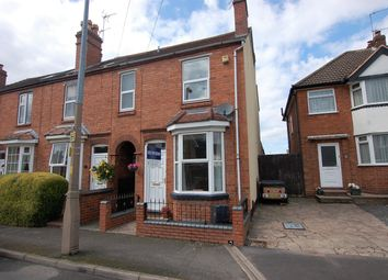 Thumbnail 2 bed end terrace house for sale in Albert Street, Wall Heath