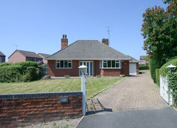 Thumbnail 2 bed detached bungalow to rent in Little Morton Road, North Wingfield, Chesterfield