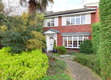 Thumbnail 3 bedroom end terrace house to rent in Temple Mead Close, Stanmore