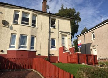 2 bed flat for sale in Loretto Street, Glasgow G33