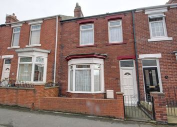Thumbnail 3 bed terraced house for sale in Station Avenue South, Fencehouses, Houghton Le Spring