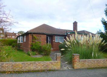 Thumbnail 3 bed semi-detached bungalow for sale in Westland Drive, Brookmans Park, Hatfield