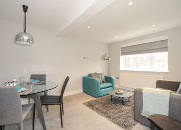 Thumbnail 1 bed flat to rent in Eardley Road, Wandsworth Borough