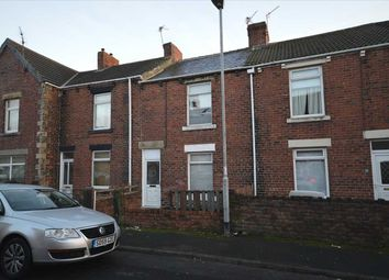2 bed terraced house for sale in Percy Terrace, New Kyo, Stanley DH9