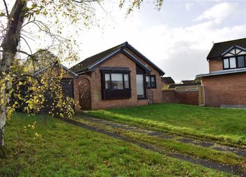 Thumbnail 2 bed detached bungalow for sale in 9, Victoria Gardens, Kilmacolm, Renfrewshire