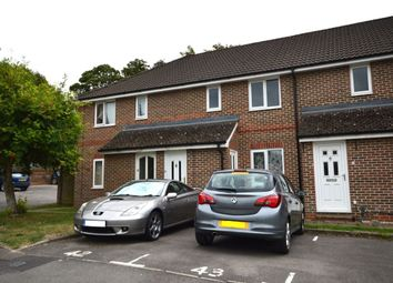 Thumbnail 1 bed flat to rent in Walled Meadow, Andover