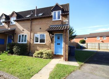 Thumbnail 2 bed semi-detached house to rent in Lavender Mews, Bishops Cleeve, Cheltenham