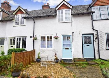 Thumbnail 1 bed terraced house for sale in Village Street, Petersfield, Hampshire