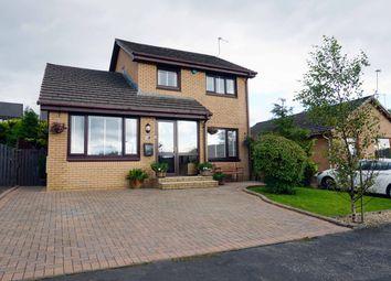 4 bed detached house for sale in Langdale, Stewartfield, East Kilbride G74